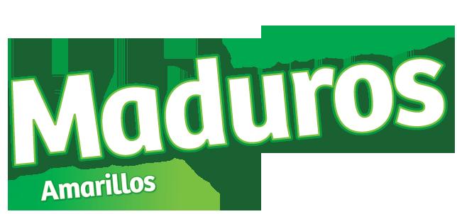 Maduros - Ripe Plantains - Amarillos