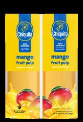 Chiq_Mango Fruit Pulp 14oz
