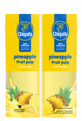 Chiq_Pineapple Fruit Pulp 14oz