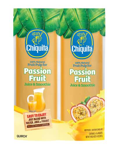 Chiq_Passion Fruit Fruit Pulp 14oz