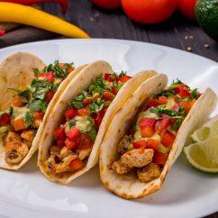 Chicken-Tamarind-Tacos