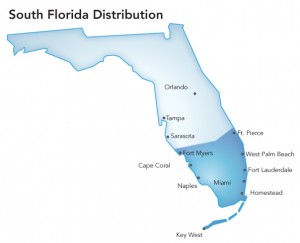 South Florida Distribution