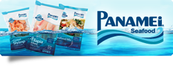 Panamei Seafood - The Fresh is Froze-In