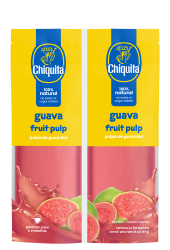 Chiq_Guava Fruit Pulp 14oz