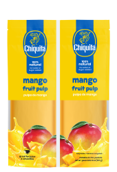 Chiq_Mango Fruit Pulp 14oz