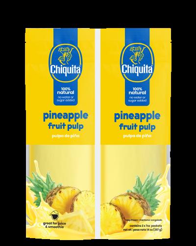 Chiq_Pineapple Fruit Pulp 14oz